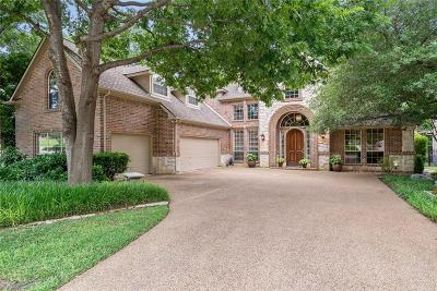 Dallas County, Denton County, Collin County, Cooke County, Grayson County, Jack County, Johnson County, Palo Pinto County, Parker County, Tarrant County, Wise County Single Family Home For Sale: 1006 Creekwood Drive