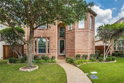 Irving Single Family Home For Sale: 3338 Kendall Lane