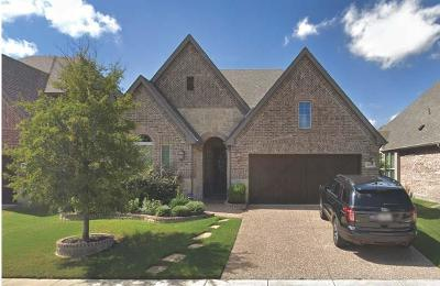 Trophy Club Single Family Home For Sale: 2833 Earl Drive