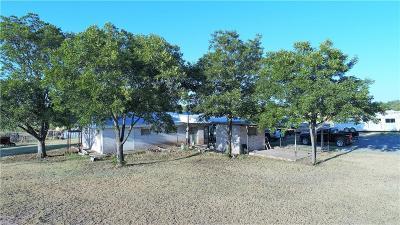 Comanche County Farm & Ranch For Sale: 1301 County Road 440