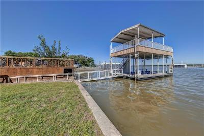 Archer County, Baylor County, Clay County, Jack County, Throckmorton County, Wichita County, Wise County Single Family Home For Sale: 288 Valley Street