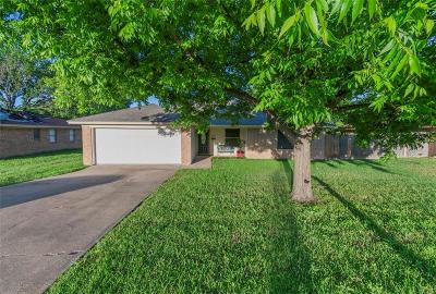 Benbrook Single Family Home For Sale: 1025 Bryant Street