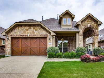Denton County Single Family Home For Sale: 712 Marietta Lane