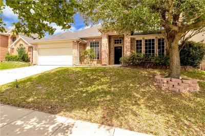 Single Family Home For Sale: 8366 Muirwood Trail