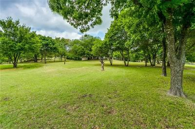 Weatherford Single Family Home For Sale: 611 Canyon Trail Road