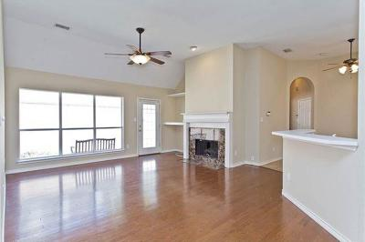 Plano Residential Lease For Lease: 3156 Kings Canyon Drive