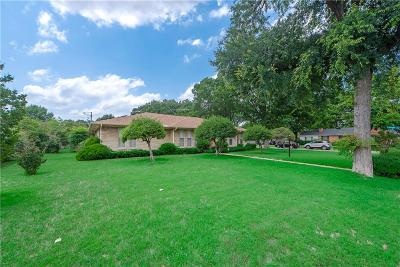 Greenway Park, Greenway Parks, Greenway Parks Add Single Family Home For Sale: 7015 Robin Road