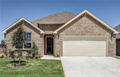 Fort Worth Single Family Home For Sale: 5952 Coppermill Road