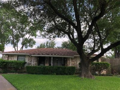 Irving Single Family Home For Sale: 2212 Cecilia Court