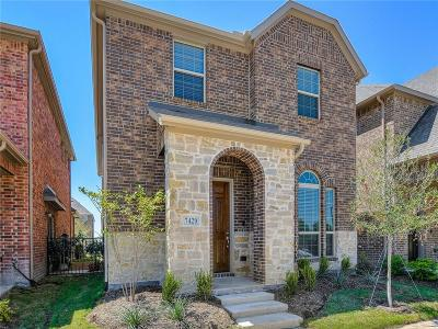 Rowlett Single Family Home For Sale: 7420 Palisades Drive