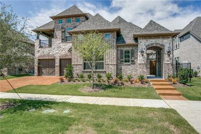 Frisco Single Family Home For Sale: 13196 Strike Gold