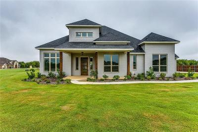 Burleson Single Family Home For Sale: 875 Prairie Timber Road