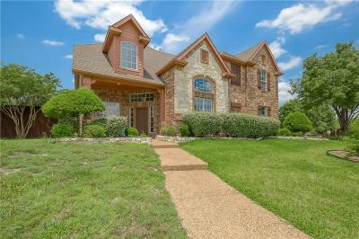 Collin County Single Family Home For Sale: 305 Greenfield Drive