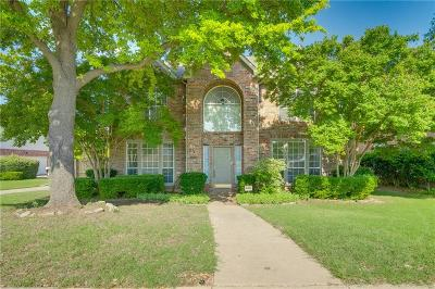 Plano Residential Lease For Lease: 1620 Commerce Drive