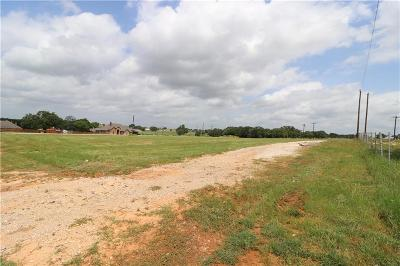 Springtown Residential Lots & Land For Sale: Tbd Flying Diamond Drive