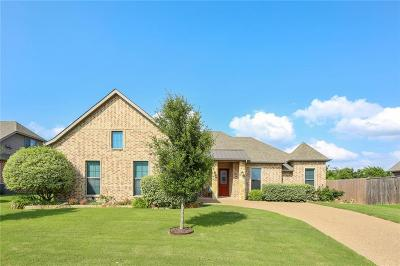 Forney Single Family Home For Sale: 1132 Warbler Drive