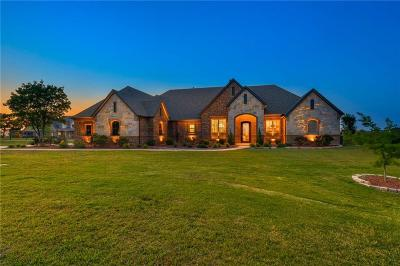 Rockwall Single Family Home Active Option Contract: 2660 Rolling Meadows Drive