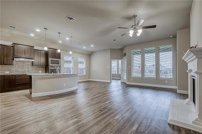 Mckinney Single Family Home For Sale: 908 Hoyt Drive