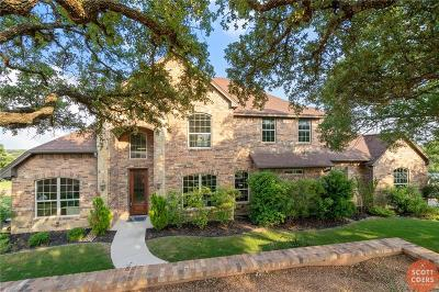 Brownwood Single Family Home For Sale: 69 Oak Hill Circle