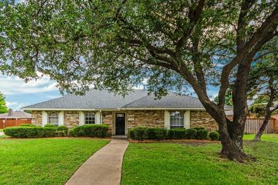 Plano Residential Lease For Lease: 4500 Atlanta Drive