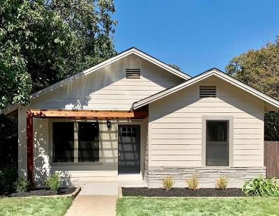 Fort Worth Single Family Home For Sale: 2333 Primrose Avenue