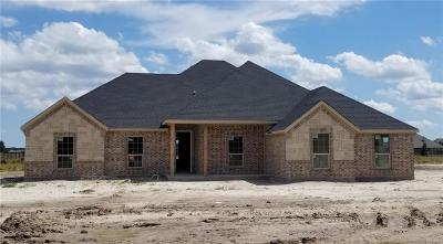 Royse City Single Family Home For Sale: 6566 Oak Point Circle