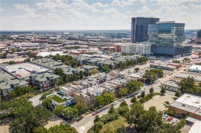 Dallas TX Townhouse For Sale: $439,990