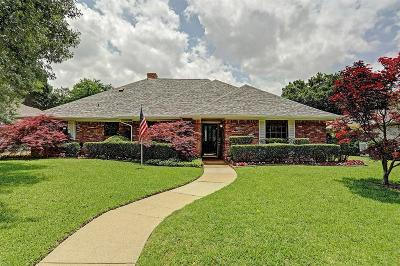 Plano Single Family Home For Sale: 2212 Cliffside Drive