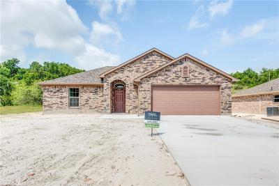 Archer County, Baylor County, Clay County, Jack County, Throckmorton County, Wichita County, Wise County Single Family Home For Sale: 641 Lanai Drive