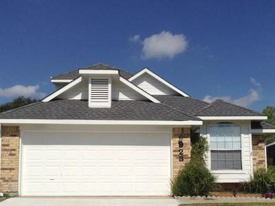 Lewisville Residential Lease For Lease: 923 Plantation Drive