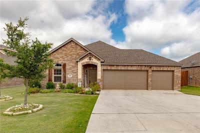 Weatherford Single Family Home For Sale: 2010 Old Foundry Road