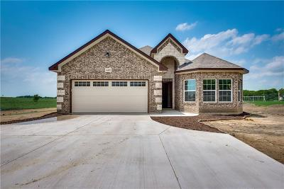 Terrell Single Family Home For Sale: 6419 Fm Rd 2728