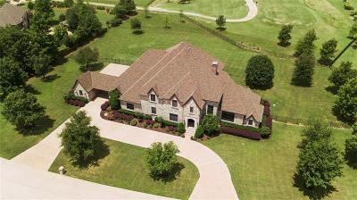 Flower Mound Single Family Home For Sale: 5205 Lighthouse Drive