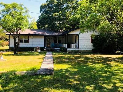 Cedar Creek Lake, Athens, Kemp Single Family Home For Sale: 16768 Sherbert Lane