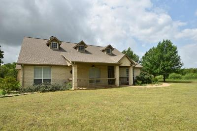 Stephenville Single Family Home For Sale: 3069 Us Highway 67