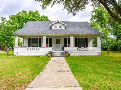 Erath County Single Family Home For Sale: 575 W Green Street