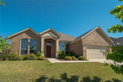 Single Family Home For Sale: 6340 Keyhole Circle
