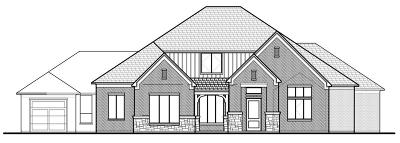 Denton County Single Family Home For Sale: 4505 Brindle Way
