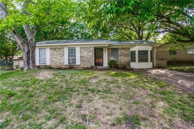 Duncanville Single Family Home For Sale: 511 Lazy River Drive