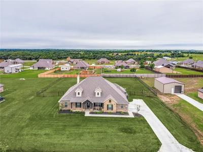 Wise County Single Family Home For Sale: 130 High Ridge Court