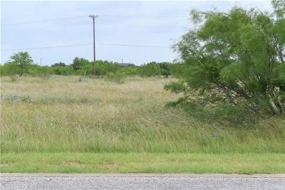 Graford Residential Lots & Land For Sale: L100 Sawgrass Drive