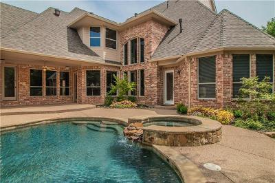 Colleyville Single Family Home For Sale: 208 Stonington Lane