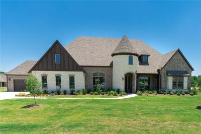 Lucas Single Family Home For Sale: 1521 Sun Valley Court