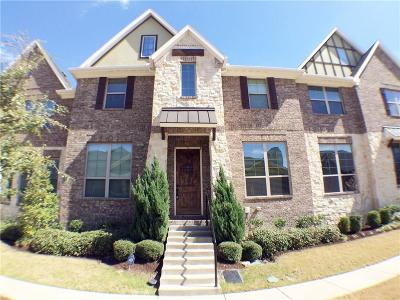 Irving Residential Lease For Lease: 10544 Steinbeck Lane