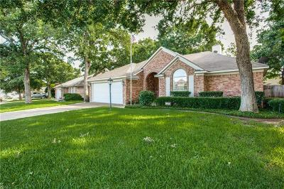 Dallas County, Denton County, Collin County, Cooke County, Grayson County, Jack County, Johnson County, Palo Pinto County, Parker County, Tarrant County, Wise County Single Family Home For Sale