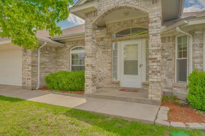 Single Family Home For Sale: 3816 Tulip Tree Drive