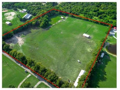 New Hope Farm & Ranch For Sale: 300 Highridge Drive
