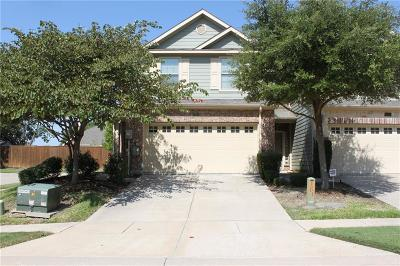 Plano Residential Lease For Lease: 7901 Hannah Street