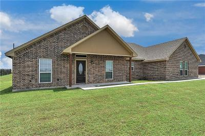 Dallas County, Denton County, Collin County, Cooke County, Grayson County, Jack County, Johnson County, Palo Pinto County, Parker County, Tarrant County, Wise County Single Family Home For Sale: 912 N Mesquite Street
