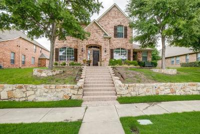 Single Family Home For Sale: 990 Potter Avenue